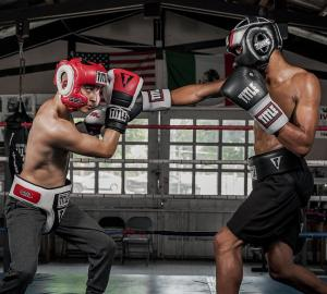 Protect Yourself At All Costs - TITLE Boxing Blog - How To Prevent Concussions in Boxing