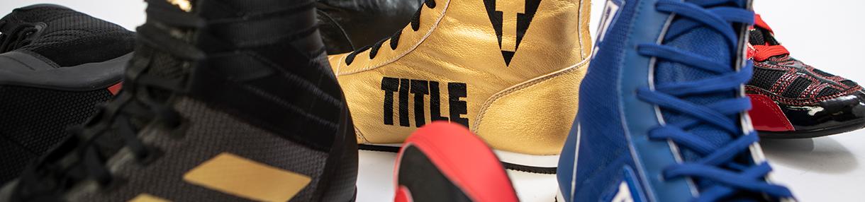 Footwear Best Boxing Shoes Training Shoes Title Boxing Gear
