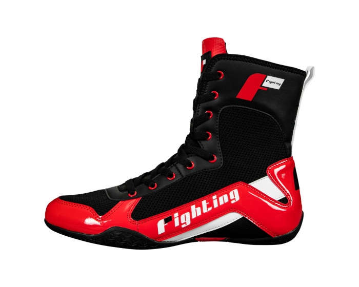 Fighting S2 GEL Superior Boxing Shoes