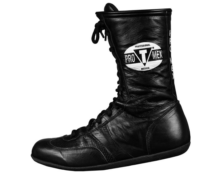Pro Mex Professional Leather Boxing