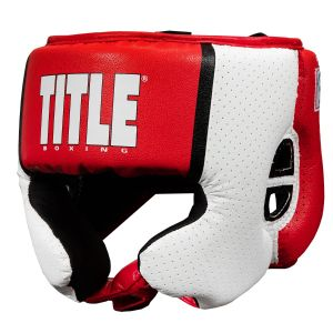 Aerovent - TITLE Technology | TITLE Boxing Gear