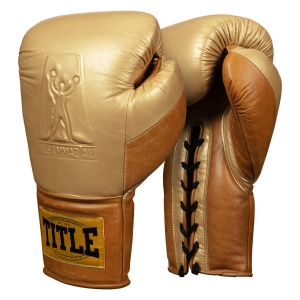 ALI Limited Edition Comeback Sparring Gloves