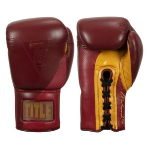 ALI Limited Edition Sparring Gloves