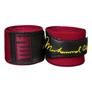 ALI Limited Hand Wraps