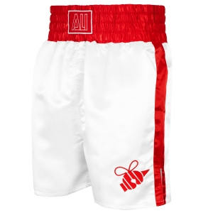 Float Like A Butterfly Boxing Trunks