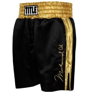 ALI Signature Trunks
