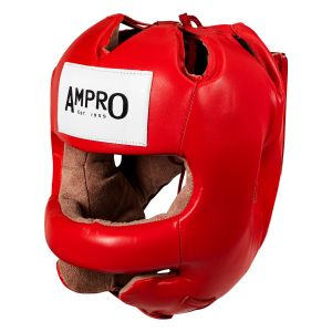 AMPRO Leather Face Saver