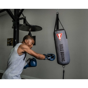 TITLE Boxing ATP Heavy Bag