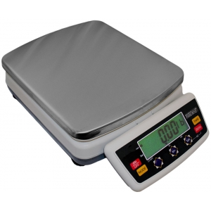 TITLE Portable Professional Weigh-In Scale