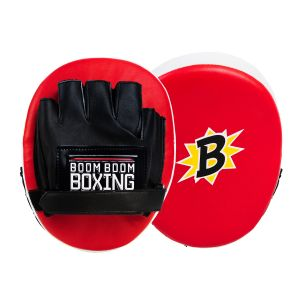 BOOM BOOM Bomber Micro Punch Mitts
