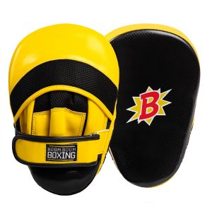 BOOM BOOM Bomber Punch Mitts