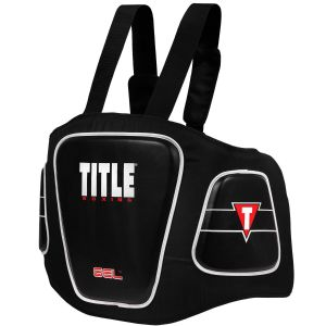 TITLE GEL Blunt Force Body Protector