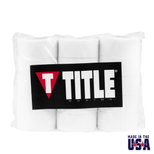 """TITLE Boxing 1"""" Tape (1 Roll)"""