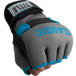 TITLE Classic Limited GEL-X Glove Wraps