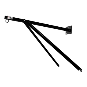 TITLE Classic Gym Quality Heavy Bag Wall Hanger