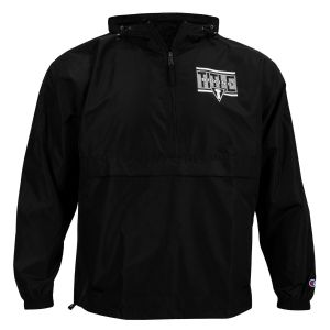 TITLE Boxing Champion Packable Jacket