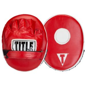 TITLE Cobra Micro Punch Mitts