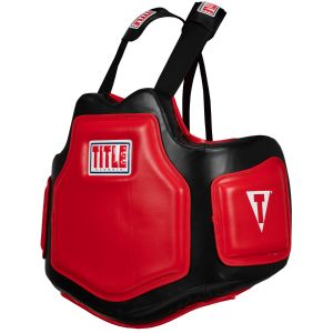 TITLE Classic Command Body Protector 2.0