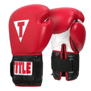 TITLE Classic Power Weight Bag Gloves