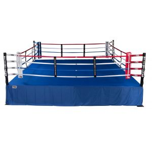 Boxing Rings | TITLE Boxing | TITLE Boxing Gear