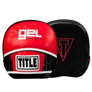 TITLE GEL E-Series Micro Punch Mitts