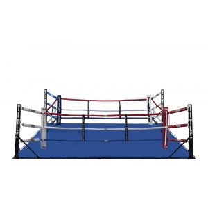 Rings & Cages: Best Boxing Rings & MMA Cages | TITLE Boxing Gear