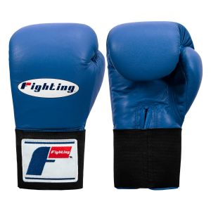 Fighting USA Boxing Competition Gloves - Elastic