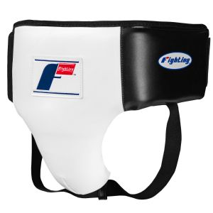 Fighting Deluxe Groin & Ab Protector 2.0