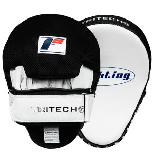 Fighting Tri-Tech Curved Mitts