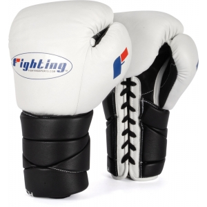 Fighting Tri-Tech Lace Training Gloves