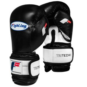 Fighting Tri-Tech Weighted Bag Gloves