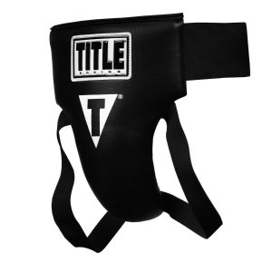 TITLE Boxing Groin Protector Plus 2.0