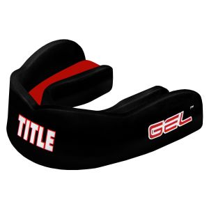 TITLE GEL Max Channel Mouthguard