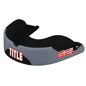 TITLE GEL Enforce Mouthguard
