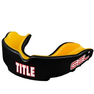TITLE GEL Victory Mouthguard