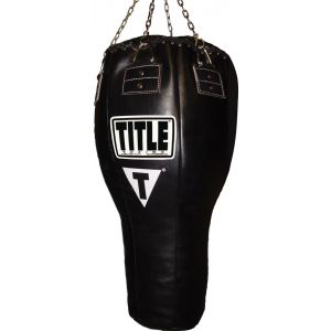 Specialty Bags Upper Cut Wrecking Ball Teardrop Punching