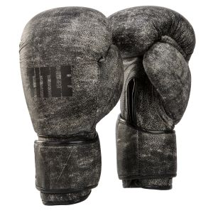 TITLE Distressed Glory Training Gloves