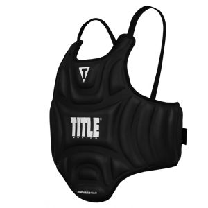 TITLE Infused Foam® Influence Body Protector