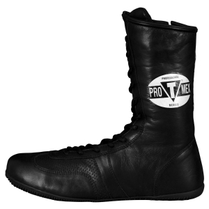 Pro Mex Professional Leather Boxing Boots 2.0