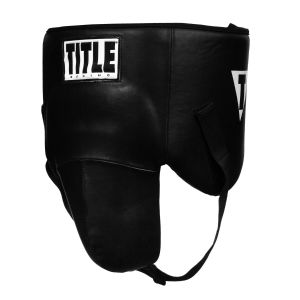TITLE Boxing Professional No-Foul Protector 2.0
