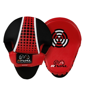 Rival Pro Punch Mitts