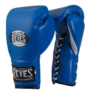 Reyes | TITLE Boxing Gear