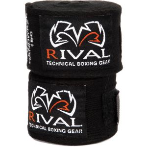 """RIVAL 180"""" MEXICAN HAND WRAPS (1 PAIR)"""