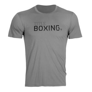 TITLE Boxing Softest Tee Ever 2