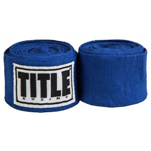 """TITLE Select 180"""" Semi Elastic Mexican Hand Wraps"""