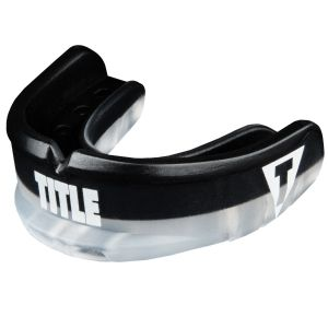 TITLE Air Force Duo-Defense Mouthguard