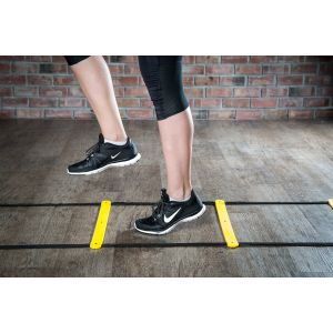 TITLE Boxing Speed & Agility Ladder