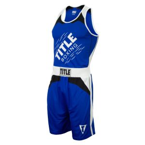 TITLE Aerovent Elite Amateur Boxing Set 10