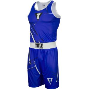 TITLE Aerovent Elite Amateur Boxing Set 11