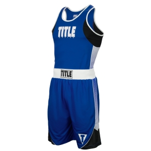 TITLE Aerovent Elite Amateur Boxing Set 7